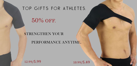 Top Gifts For Athletes