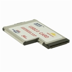 AKE ExpressCard 54 to USB 2.0 Adapter Up to 480Mbps 2 Port