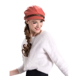 Veni Masee® Women Elegant Winter Keep Warm Hats Ladies Caps