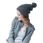 Veni Masee® Vogue Women Lovely 2 in 1 Keep Warm Hats & Scarves