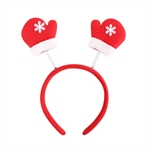 VENI MASEE® Little Cute Springy Glove Headband, Christmas Gifts, Gift Ideas