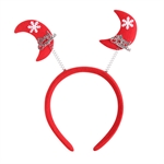 VENI MASEE® Little Lovely Springy Moon Headband, Christmas Gifts, Gift Ideas