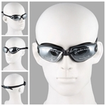 Aryca JubatusX Mirrored Swim Goggle