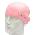 Aryca HydroSpeed Anti-skid Swim Cap, Three Colors