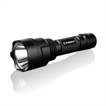 INBIKE Multi Mode, Waterproof High Power Front Bicycle Flashlight / Bike Light with High Impact Adjustable Mount - White Light- SUPER BRIGHT