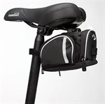 INBIKE Large Clip On Saddle /Carrier Bag, For Better Cycling