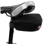 INBIKE Wedge Packs saddle bag seat pack, Shell Saddle Bag, 3 Colors To Choose (Price/Piece)