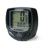 INBIKE Wireless Bike Computer Speedo Odometer Cycle Bicycle