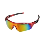 H:oter® Unbreakable Polarised Fishing, Cycling, Running, Outdoor Sports Sunglasses