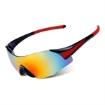 H:oter® Sports Sunglasses for Cycling Running Climbing Fishing