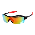 H:oter® Kids Polarized Sunglasses Wayfarer Style Age 3-10