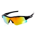 H:oter® Polarized UV Protection Sports Sunglasses For Children Age 3-10