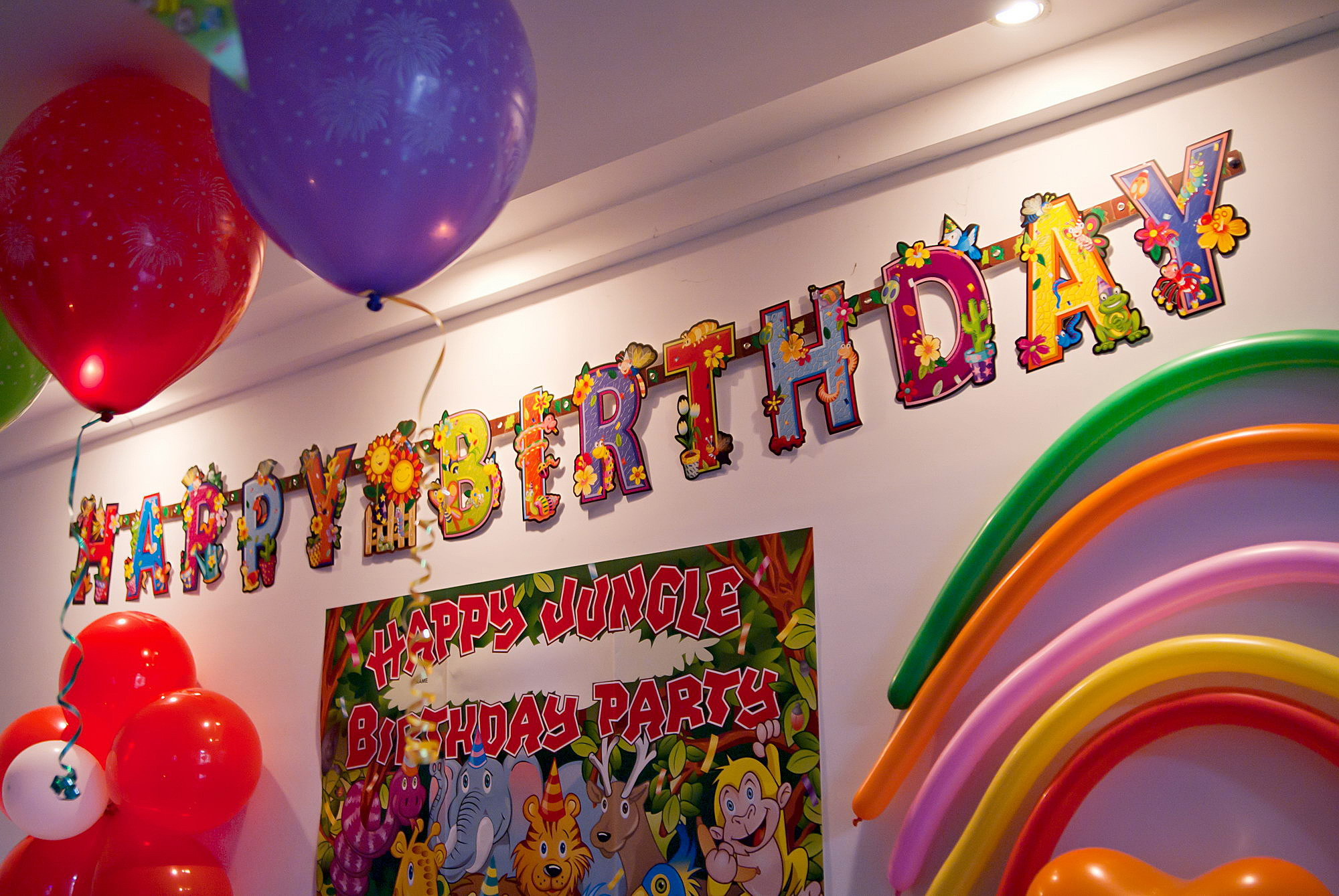 birthday party banner design ~ image inspiration of cake and