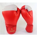 KANGRUI Fighting Boxing Gloves, 8oz