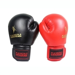 KANGRUI Professional Boxing Punching Gloves, 12oz