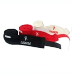 KANGRUI Quick Wrap, Boxing Gel Shock Hand Wraps