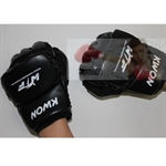 Taekwondo Boxing, Sanda Muay Thai MMA Open Palm Gloves, Price/Pair