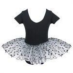 Hoter® Black Swan One Piece Ballet Tutu Dress (Size 4-7), Price/Piece