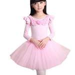Gift Idea! Princess Design Sleeveless Ballet Tutu Dress, Size 4-8, Price/Piece