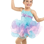 Gift Idea! Hoter® Gorgeous Princess Design Ballet Tutu Dress/Dance Dress, Girls Size 4-8, Price/Piece