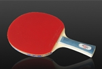BUTTERFLY TBC201 (FL) New T-Series Recreational Table Tennis Bat