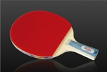 BUTTERFLY TBC201 (Penhold) New T-Series Recreational Table Tennis Bat