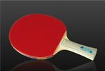 BUTTERFLY TBC202 (FL) New T-Series Recreational Table Tennis Bat