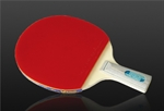 BUTTERFLY TBC202 (Penhold) New T-Series Recreational Table Tennis Bat