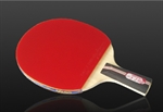 BUTTERFLY TBC302 (Penhold) New T-Series Recreational Table Tennis Bat