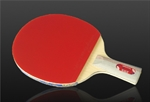 BUTTERFLY TBC401 (Penhold) New T-Series Recreational Table Tennis Bat