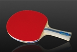BUTTERFLY TBC402  (FL) New T-Series Professional Table Tennis Bat