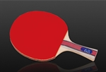 BUTTERFLY TBC601 (FL) New T-Series SUPERSTAR Table Tennis Bat