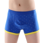 VENI MASEE®  Kids Boys Cotton Boxer Children Underwear, 5 Packs