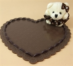 HOTER Cute Bear Jelly Sticky Pad in Coffee