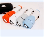 HOTER UPS Versatile Car Charger with 7 Mobile phone adapter