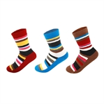 VENI MASEE CoolMax Women's Colorful Hiking Socks (Price/Pair)
