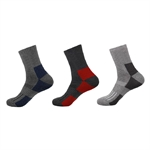 VENI MASEE Men's CoolMax Quick-Dry Hiking Socks, Outdoor Sports Socks (Price/Pair)