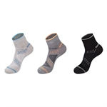 VENI MASEE Coolmax Men's All Day Comfort Support Hiking Socks (Price/Pair)