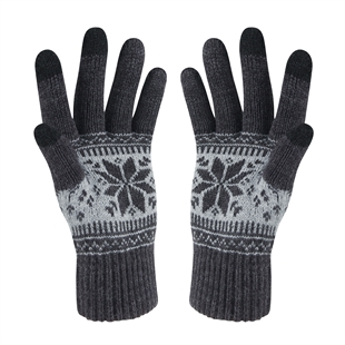 VENI MASEE® Christmas Lover Keep Warm Iphone Ipad Ipod Itouch Touch Screen Gloves