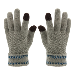 VENI MASEE® Christmas Women Cute Lovely Touch Screen Gloves