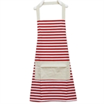 VENI MASEE®  Kitchen Stripe Apron, For Man/Women, Two Color