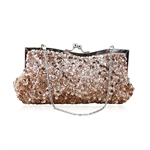 VENI MASEE Vogue Simple Party Clutch Bag, Prom Evening Handbag With Bowknot, Gift Ideas--Colors Various, Price/Piece