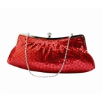 VENI MASEE Stylish & Simplism  Prom & Party Evening Handbag With Crystal, Clutch Bag, Gift Ideas--Colors Various, Price/Piece