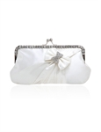 VENI MASEE Elegant Bowknot Prom & Party Evening Handbag, Clutch Bag, Gift Ideas--Colors Various, Price/Piece
