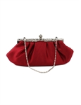 VENI MASEE Women & Girls Luxurious Prom & Party Evening Handbag With Crystal, Clutch Bag, Gift Ideas--Colors Various, Price/Piece