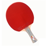 Double Fish 1A-C(FL) New 1A-Series Recreational Table Tennis Racket