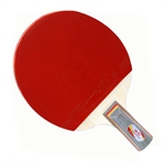 Double Fish 1A-E(Penhold) New 1A-Series Recreational Table Tennis Racket