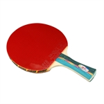 On Sale! Double Fish 3A-C(FL) New 3A-Series Professional Table Tennis Racket