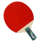 Double Fish 3A-E(Penhold) New 3A-Series Professional Table Tennis Racket