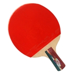 Double Fish 4A-E(Penhold) New 4A-Series Professional Table Tennis Racket